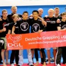 Auftakt der Deutschen Mannschaftsmeisterschaften in Witten