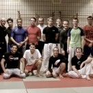 Seminarbericht: Luta Livre und die SV 2011